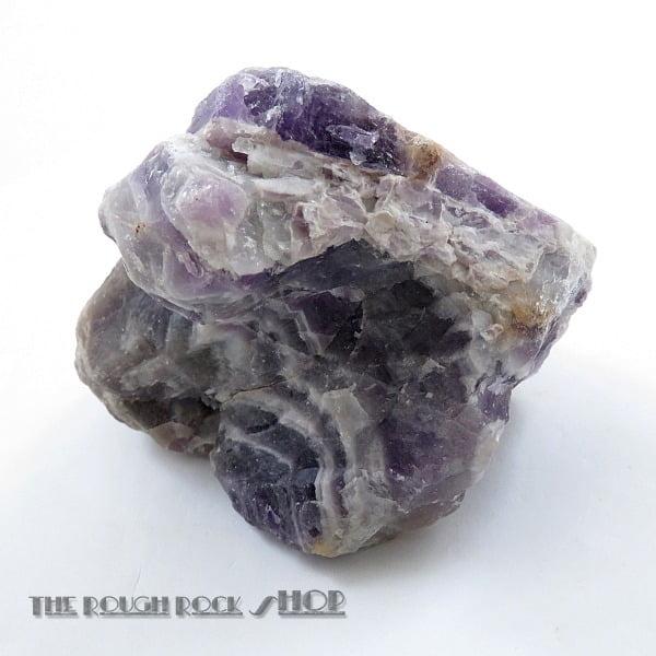 Amethyst Rough from Kenya (002) 543 grams