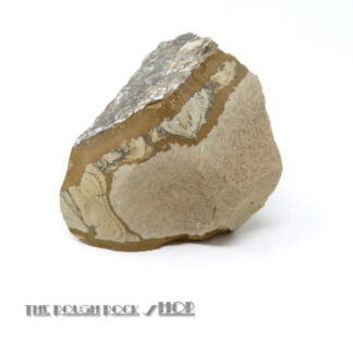 Kalahari Picture Stone rough (009) 332 grams