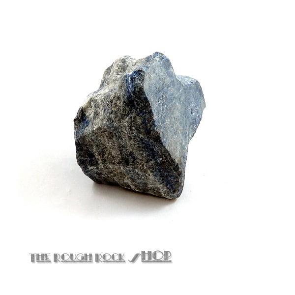 Lapis Lazuli (047) 323 grams