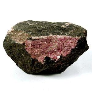 Rhodonite rough (008) 420 grams