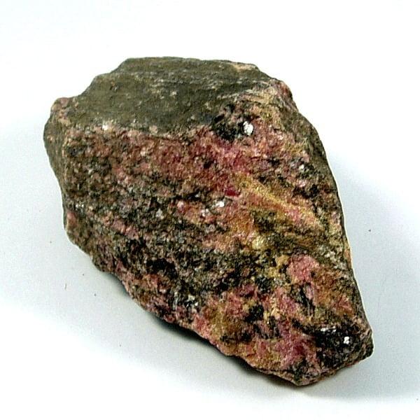 Rhodonite rough (016) 548 grams