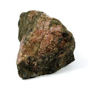 Rhodonite rough (021) 260 grams