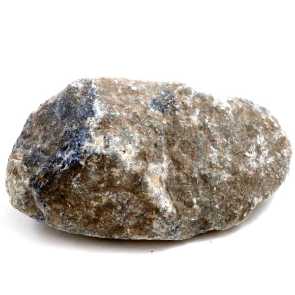 Sodalite Rough (075) 257 grams