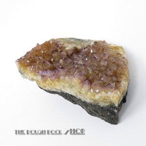 Citrine Quartz Cluster (001) 195 grams from Thunder Bay