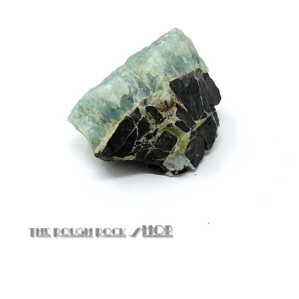 Green Fluorite (001) 46 grams from Thunder Bay