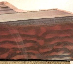 Printstone Slab (002) 160 grams