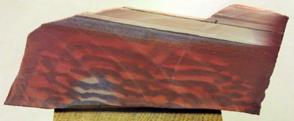 Printstone Slab (011) 166 grams