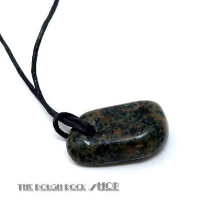 Granite Pendant (SDSA 497-4)