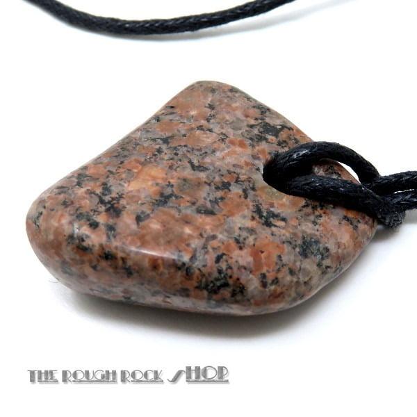 Granite Pendant (SDSA 497-7)