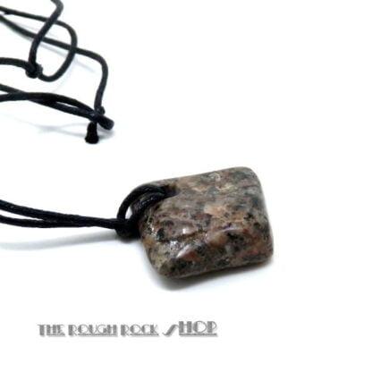 Granite Pendant (SDSA 497-8)