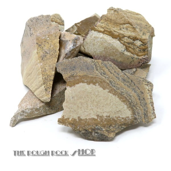 Rough Rock Shop Kalahari Picture Stone