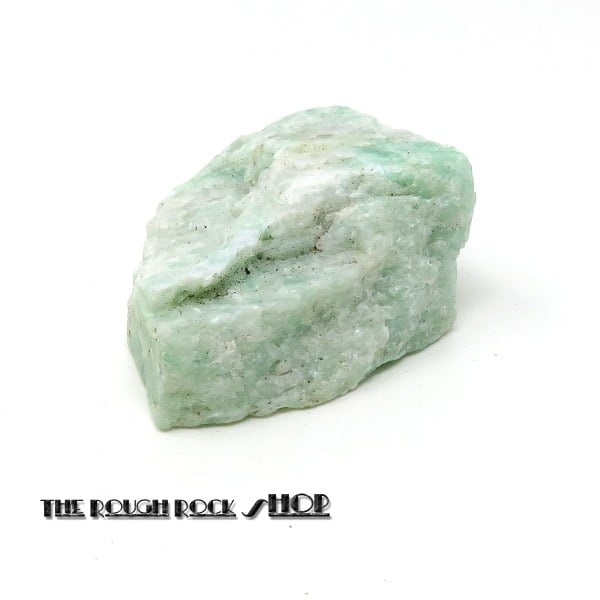 Amazonite Rough (001) 108 grams
