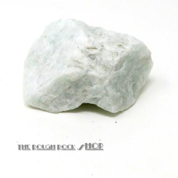 Amazonite Rough (003) 102 grams