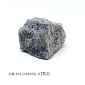 Iolite Rough (004) 102 grams