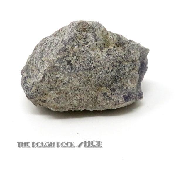 Iolite Rough (008) 142 grams
