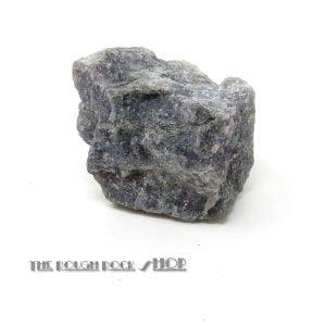 Iolite Rough (009) 116 grams
