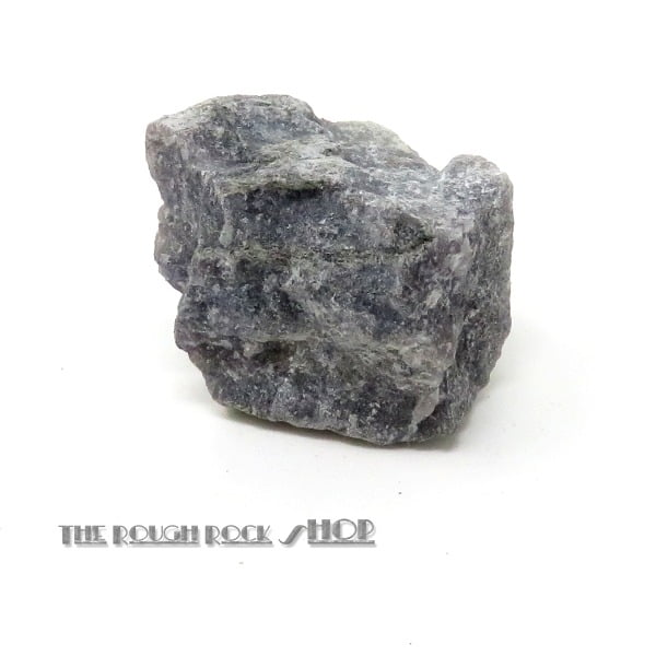 Iolite Rough (009) 116 grams