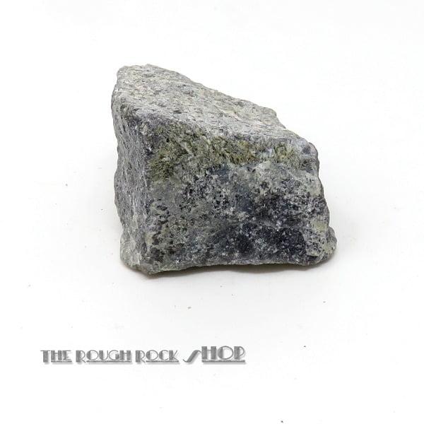 Iolite Rough (010) 106 grams