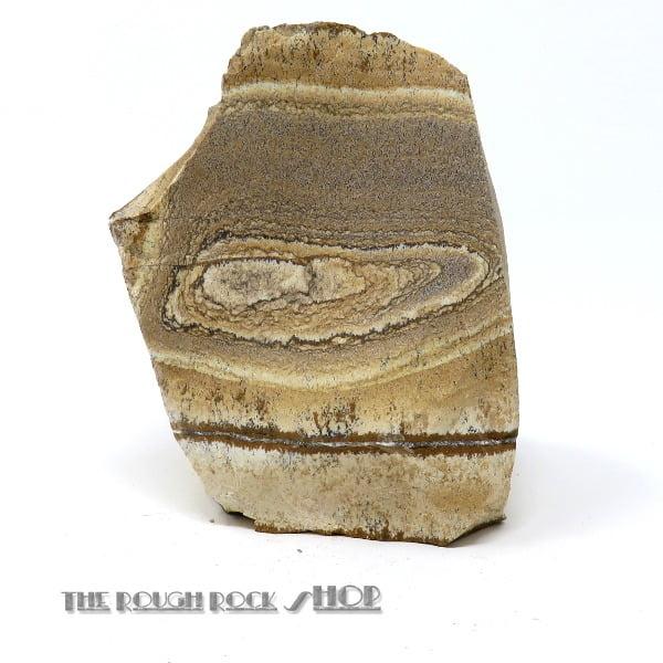 Kalahari Picture Stone rough (014) 603 grams