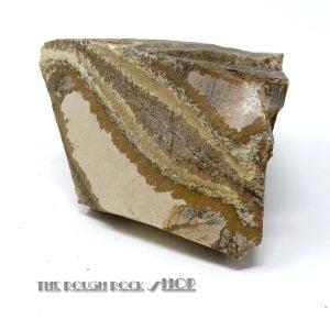Kalahari Picture Stone rough (015) 420 grams