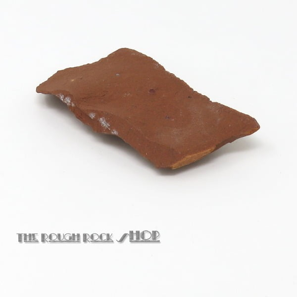 Red Jasper Rough (010) 33 grams