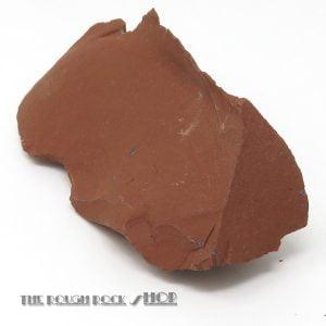 Red Jasper Rough (011) 190 grams