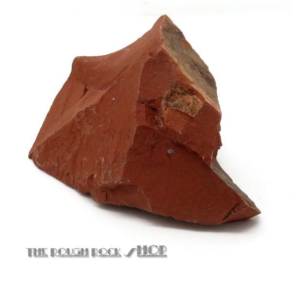 Red Jasper Rough (013) 504 grams