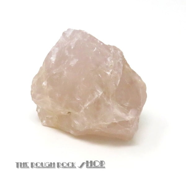 Rose Quartz Rough (092) 102 grams