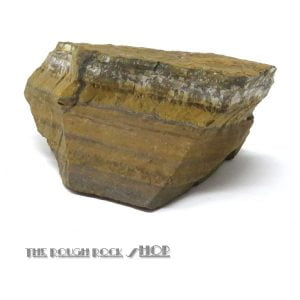 Tiger Eye Rough (037) 121 grams