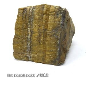Tiger Eye Rough (038) 116 grams
