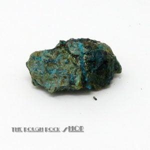Chrysocolla Rough (017) 18 grams