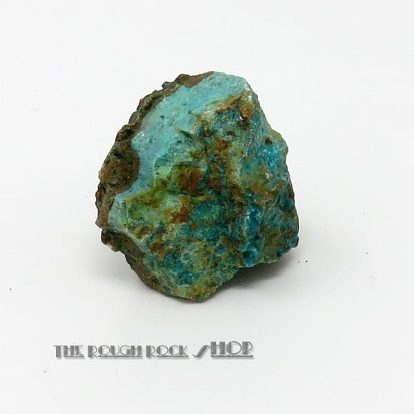Chrysocolla Rough (019) 16 grams