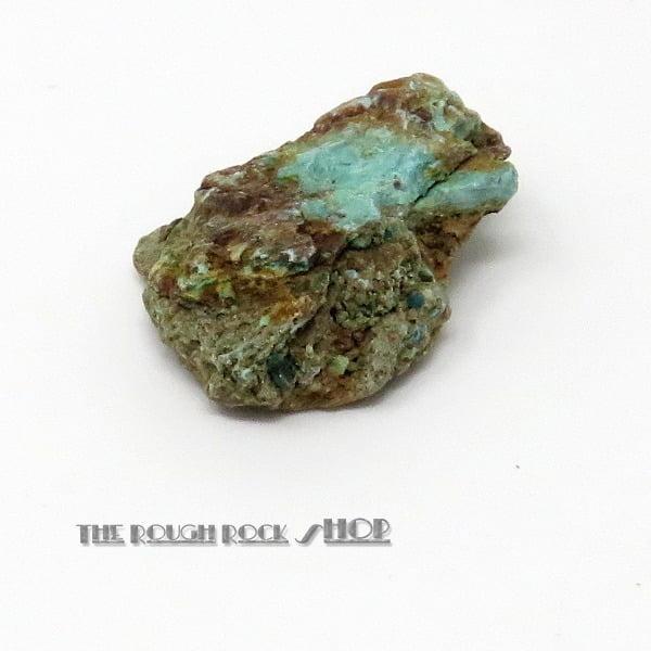 Chrysocolla Rough (020) 13 grams