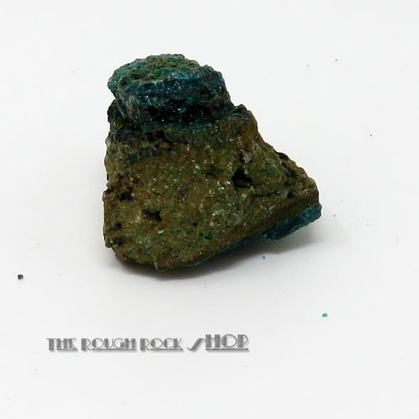 Chrysocolla Rough (022) 23 grams
