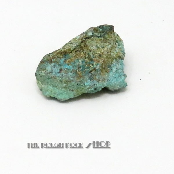 Chrysocolla Rough (023) 15 grams