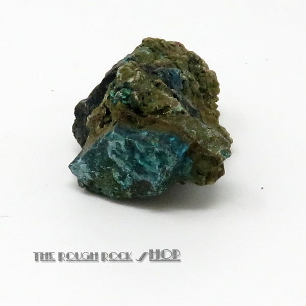 Chrysocolla Rough (025) 25 grams