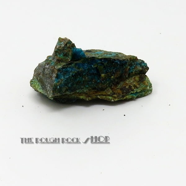 Chrysocolla Rough (026) 19 grams