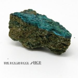 Chrysocolla Rough (027) 46 grams