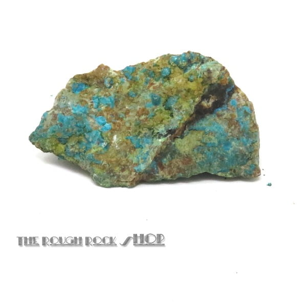 Chrysocolla Rough (029) 56 grams