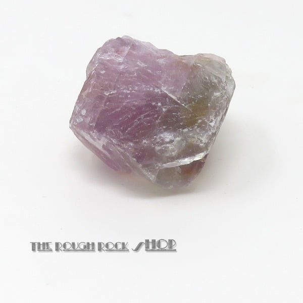Fluorite - lilac Rough (019) 53 grams
