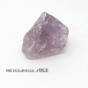 Fluorite - lilac Rough (022) 72 grams