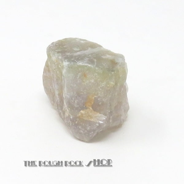 Fluorite - lilac Rough (027) 59 grams