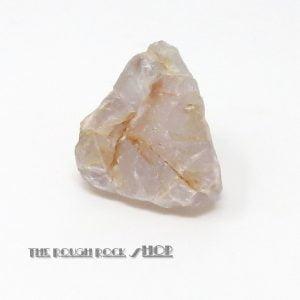 Fluorite - lilac Rough (028) 52 grams
