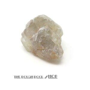 Fluorite - lilac Rough (030) 62 grams