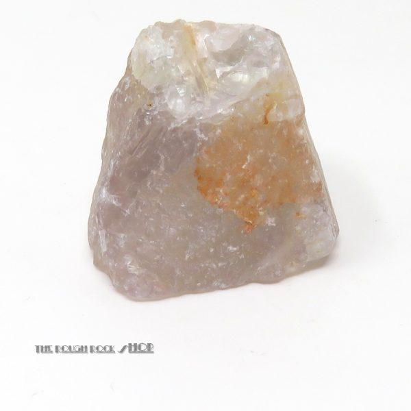 Fluorite - lilac Rough (020) 52 grams