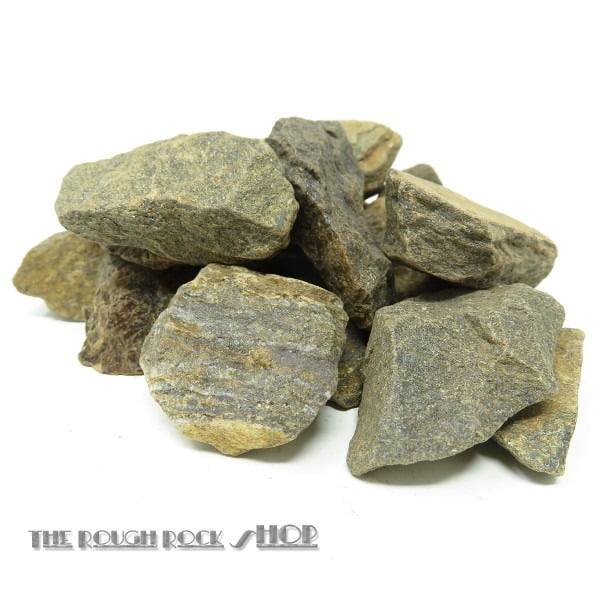 Bronzite Rough For Tumbling