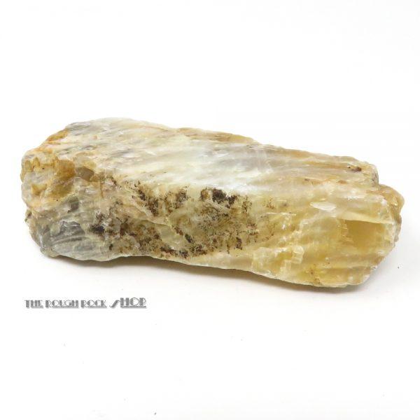 Moonstone Rough (064) 88 grams