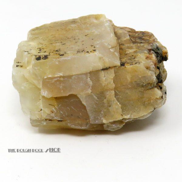 Moonstone Rough (072) 58 grams