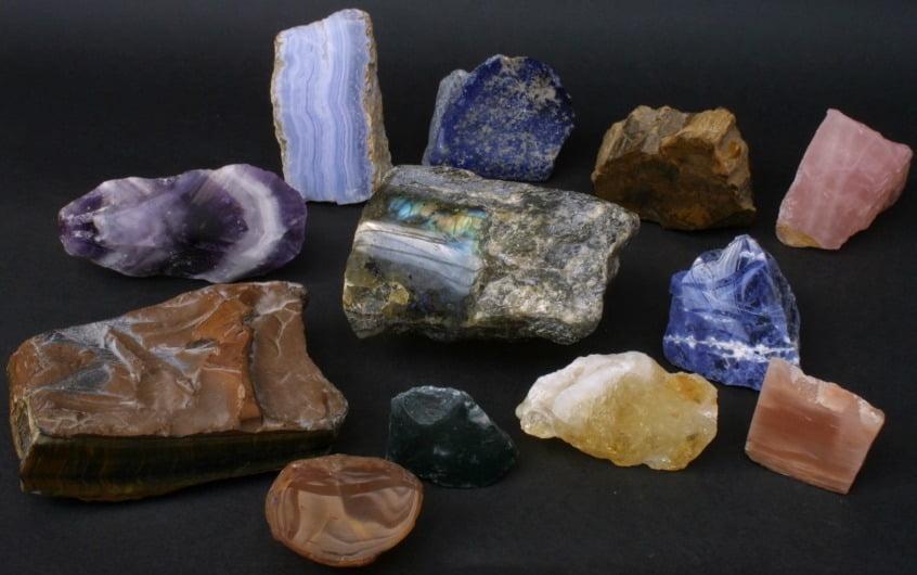 About the Rough Rock Shop