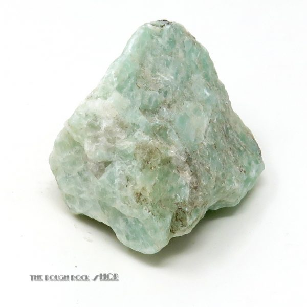 Amazonite Rough (004) 149 grams